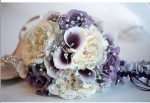Wedding Bouquets by Peg