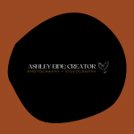 Ashley Eide: Creator